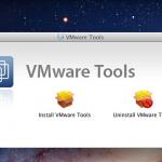 Les versions des VMTools et leurs numéros de build