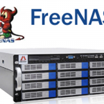 Monter une bonne boite de stockage avec FreeNAS -Partie 1
