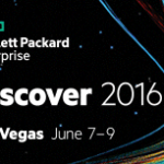 HPe Discover 2016